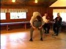 Björndans från Hedemora - Säte