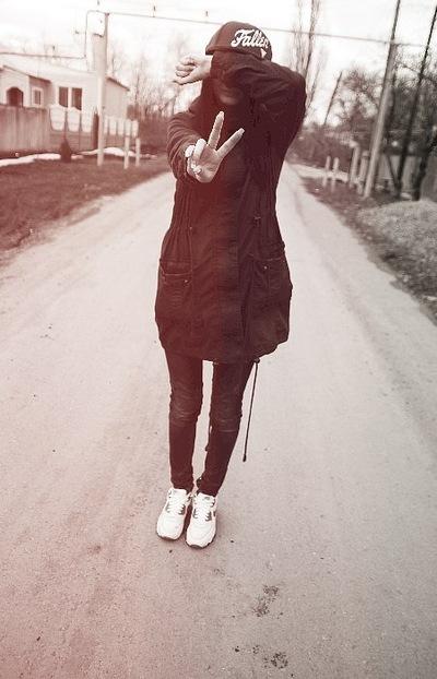 Жанна Молина, 3 февраля 1995, Ленинск-Кузнецкий, id218603556