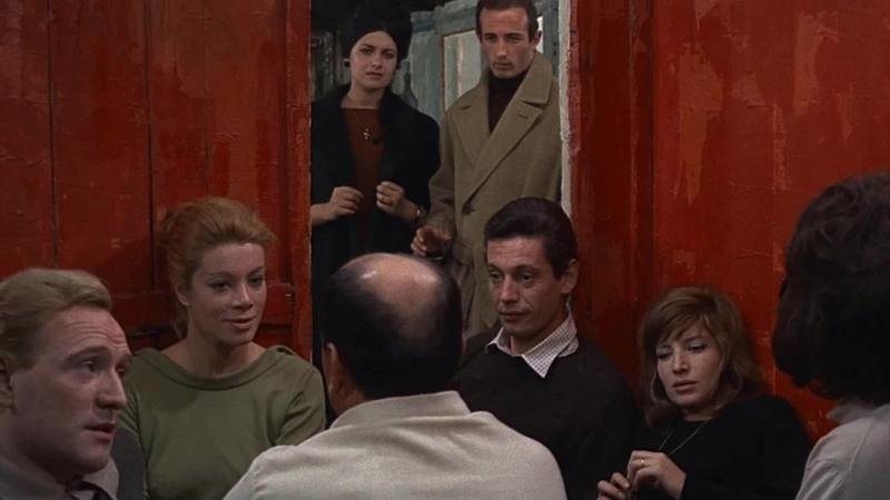 Il.Deserto.Rosso.1964.bdrip-avc [DIVX 1080p]
