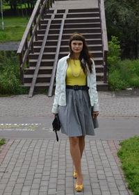 Елена Пенцова