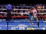 Всемирный Бокс.Флойд Мейвезер vs Сауль Альварес.Лучшие моменты боя.Эпизод 5