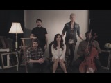 Say Something - Pentatonix (A Great Big World & Christina Aguilera Cover)[Official Video]