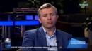 Програма Підсумки з Євгеном Кисельовим від 22 червня 2018 року