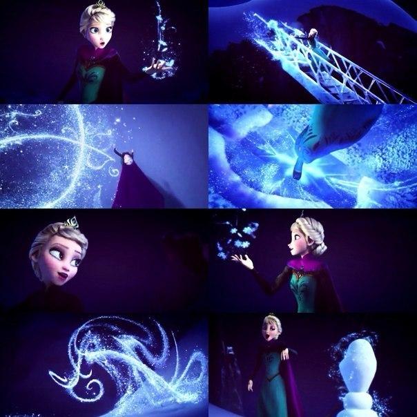 Холодное сердце скачать песню из мультфильма.