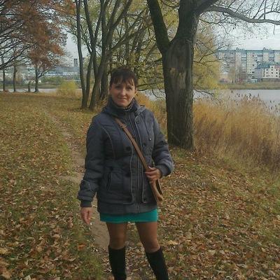 Ирина Степанова, 28 декабря 1978, Санкт-Петербург, id222153633