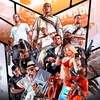 Grand Theft Auto: GTA 5, GTA 4, San Andreas, VC
