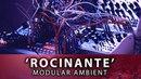 'Rocinante' Ambient modular performance (Eloquencer, ER-301, Plonk, DM12)