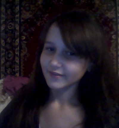 Регина Хакимова, 28 апреля 1999, id169463785