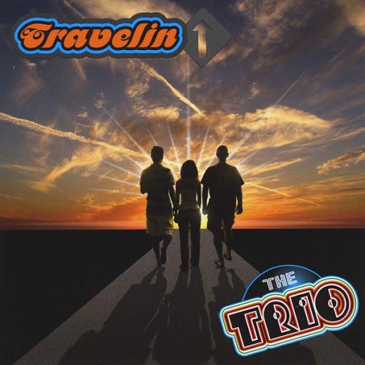 Trio альбом Travelin'