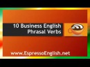 English For Business Communication - Useful Phrases, Idioms, Buzzwords etc