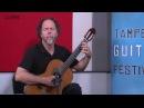 Amerikkalainen kitaristi Andrew York Classicin vieraana 6.6.2013.