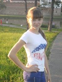 Ангелинка Долматова