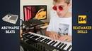 Beatmaker skills Absynapsebeats Битмейкер Маркетинг