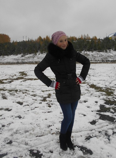 Аня Тумасова, 3 марта 1999, Красноуфимск, id170547570