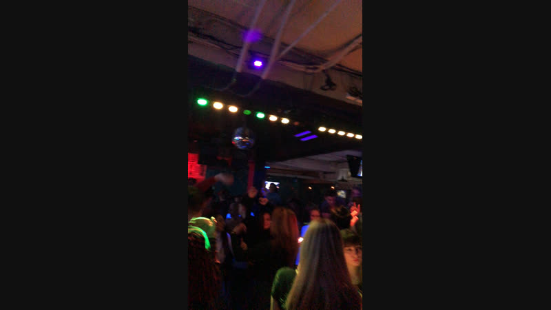 Мишка Бар (Mishka Bar) Томск — Live