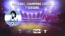 MCL 7. 6 Tour. Альби vs New Age Megaball (Hulk Group)