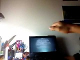 Webcam-based gesture recognition with reveal.js - Live demo