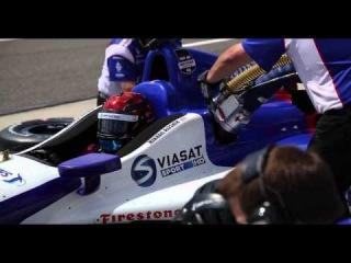 IndyCar Series Михаил Алешин