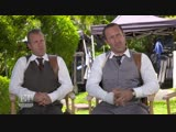 Alex OLoughlin And Scott Caan Talk Hawaii Five-0 Season 9 _ EXTENDED