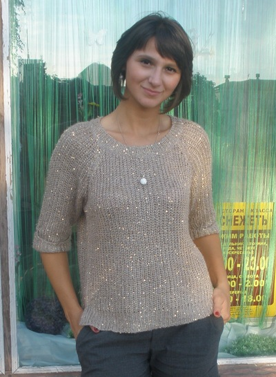 Кристина Худякова, 19 августа 1987, Карачев, id156358350