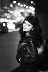 Элина Леонова