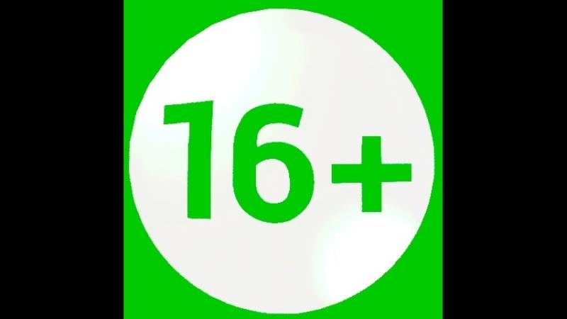 Возрастной знак 16 (Россия-1, 1.10.2012-18.06.2013 и 12.06-27.07.2016 Россия-HD,29.12.2012-30.06.2016)