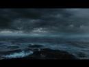 Невероятно красивый шторм в океане Могучие краски природы для души World is perfect