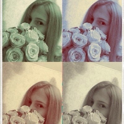 Милена Бурмистрова, 10 марта 1999, Казань, id188462778