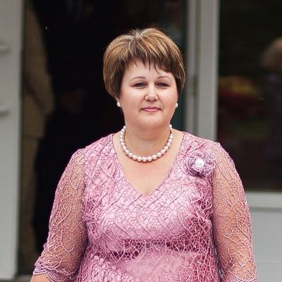 Ирина Ращук, 3 сентября 1963, Мариуполь, id214902766
