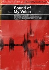 Sound of My Voice <br><span class='font12 dBlock'><i>(Sound of My Voice)</i></span>