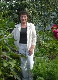 Аниса Латфуллина, 16 сентября 1960, Новосибирск, id201741027