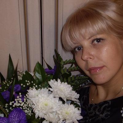 Ольга Андронова, 26 сентября 1981, Москва, id143230402