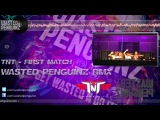 TNT aka Technoboy 'N' Tuneboy - First Match (Wasted Penguinz Remix) Official Preview