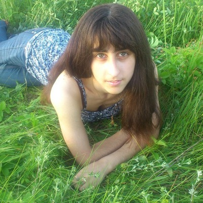 Кристина Григорьян, 14 июля 1988, Ульяновск, id71697045