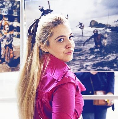 Анна Колесниченко