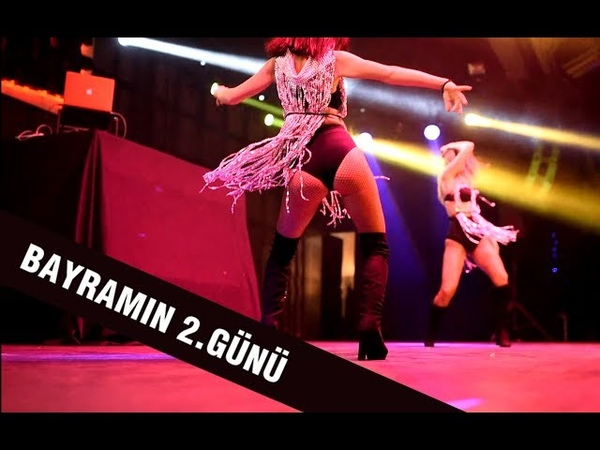 Balkan Party - 22 Ağustos Çarşamba (Official Teaser)
