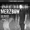 24.05 - Merzbow (JP) - ZaL (С-Пб)