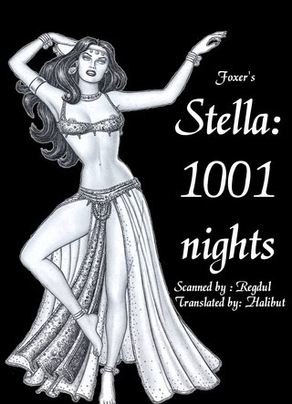 Stella 4 1001 Nights