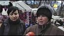В Твери демонтируют рынок на Бульваре Ногина. 2017-02-16