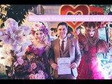Максим Самсонов - ведущий безалкогольных свадеб