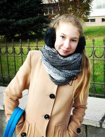 Дарья Рыженкова, 1 мая , Красноярск, id93277800