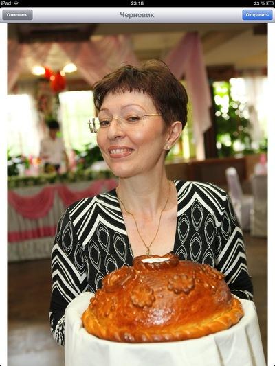 Юлия Михеева-Бурдынюк, 3 февраля 1964, Ровно, id209802869