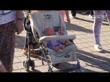 Большой детский праздник прошёл в Ступине