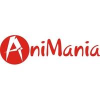Логотип AniMania (Закрытая группа)