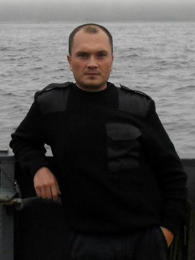 Андрей Дроздов, 27 марта 1979, Североморск, id44729223
