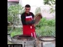 Новое блюдо от турецкого повара