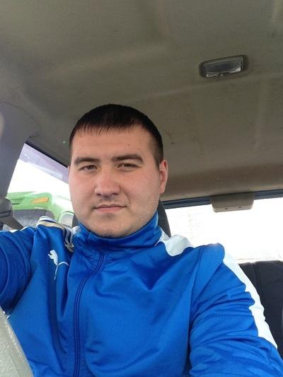 Димон Горбушин, 10 июля , Владивосток, id8957284