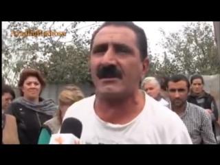 Азербайджанец: Мне все надоело,какой Карабах ? Карабах это где вообще? Азербайджан Azerbaijan Azerbaycan БАКУ BAKU BAKI Карабах