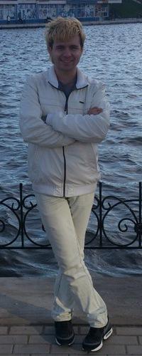 Дима Котов, 17 декабря 1988, Санкт-Петербург, id57908498