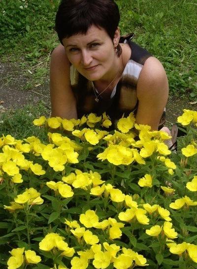 Ирина Брик-Талыбова, 20 июня , Выборг, id54452267